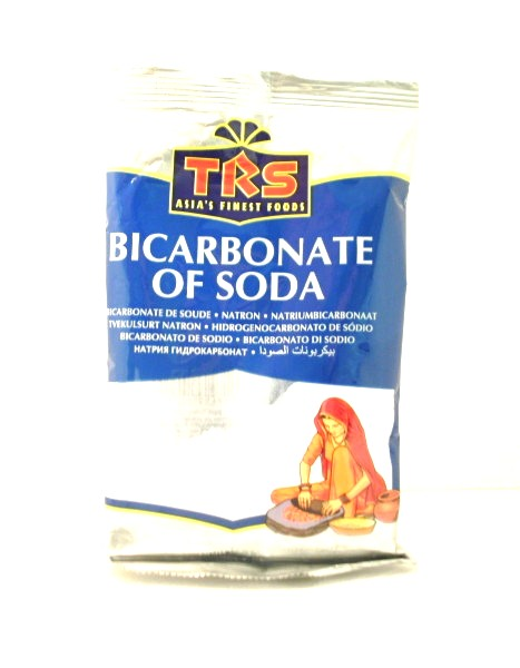 Bicarbonate Of Soda Baking Soda Buy Online At The