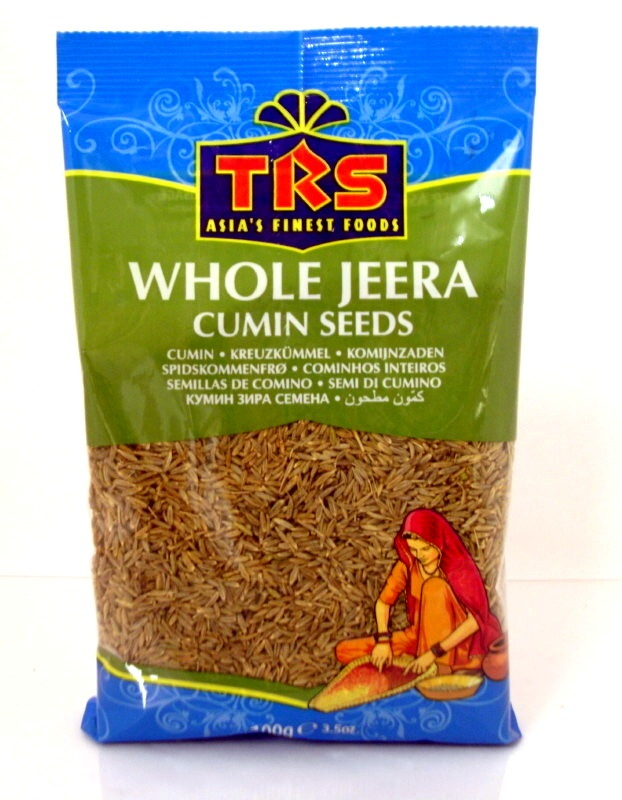 BULK Whole Cumin Jeera Seeds 4kg