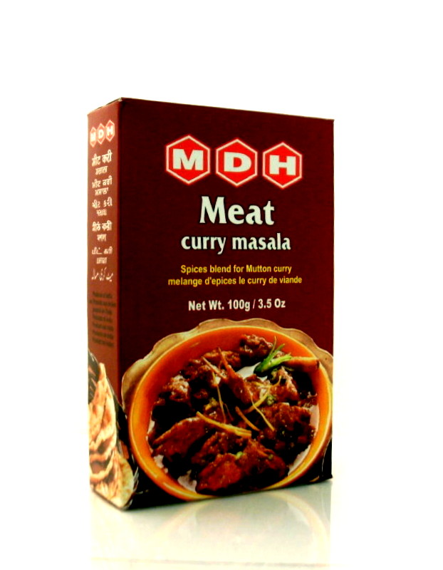 Mdh meat curry masala buy online at the asian cookshop