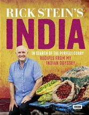 Rick Stein's India | Buy Online at the Asian Cookshop