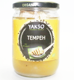 Tempeh By Yakso Buy Online At The Asian Cookshop